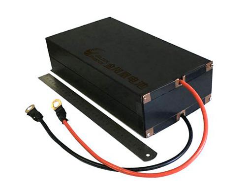 鈦酸鋰電池的業內(na)動態