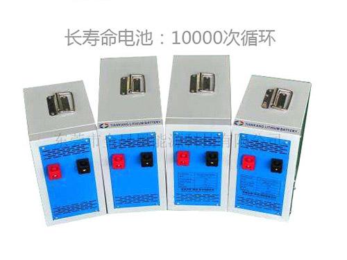 鋰電池常見問題解答